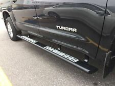 """Runningboards side step nerf bars for 07-18 Toyota Tundra double Cab 90x6"""""""