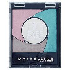 Big Eyes Eyestudio Gemey Maybelline Ombre Fard à paupières 03 Luminous Turquoise
