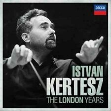 Istvan Kertesz: The London Years (2014)