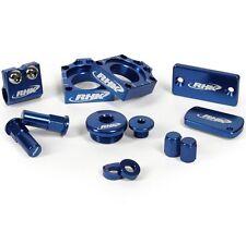 Honda CRF250-R 2009 2010 2011 2012 2013 2014 2015 2016 Bling Kit Blue RHK-BK50