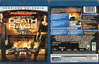 DEATH RACE - EXTENDED VERSION - BLU RAY (USATO EX RENTAL)