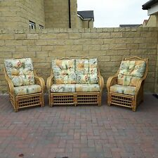 cane garden furniture