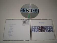 DURAN DURAN/GREATEST(EMI/7243 4 96239 2 7)CD ALBUM