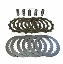 EBC Dirt Racer Clutch Kit for for Husqvarna CR 125, SR 125, WR 125, WRE 125