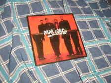 CD Metal Papa Roach Time a time again DREAMWORKS promo