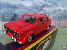 1/43 Luso-toys (Portugal)  Fiat 131 abarth