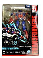 Transformers Studio Series #32 Voyager Optimus Prime Action Figure