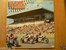 LP 50 JAAR DUTCH TT ASSEN , ROADRACING, GRANDPRIX,MOTO GP,RECORD, VINYL