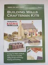 Peco - SYH27 - Show You How Booklet No.27 - Building Wills Craftsman Kits