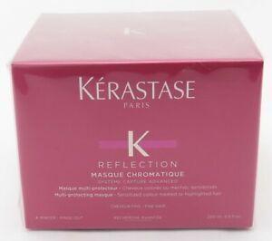 Kerastase Reflection Masque Chromatique Thin or Thick Hair 6.8 fl oz / 200 ml