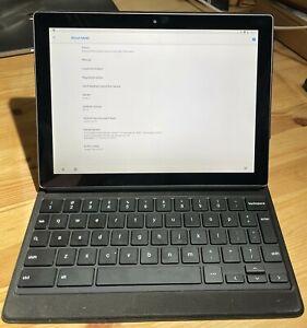 Google Pixel C 32GB, Wi-Fi, 10.2 inch Tablet - Silver