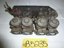 1965-67 Honda S600 Carburetor/Intake Manifold Assembly