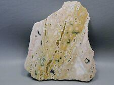 Sfera Pietra Dura Semipreziosa Con Base Semiprecious Hard Stone Sphere D.12cm Art