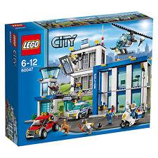 LEGO® City 60047 Ausbruch aus der Polizeistation Neuware