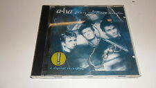 CD  Stay on These Roads von a-ha