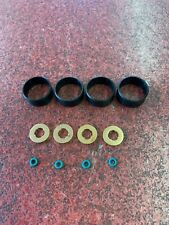 CITROEN C1 C2 C3 1.4 HDI 2002-> INJECTOR SEAL+ WASHER + O RING KIT / SET