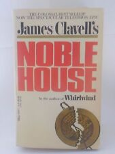 James Clavell's Noble House Paperback