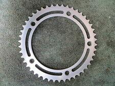 """Sugino Mighty Competition 151BCD 1/8""""  BIA Chainring 46T Non NJS (16102311)"""