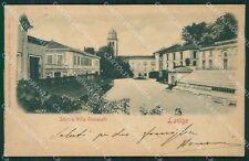 Vicenza Lonigo cartolina QK7732