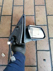 Ford Mondeo III MK3 BWY Außenspiegel Seitenspiegel rechts Pantherschwarz JAYC