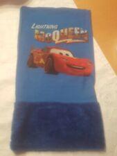 Disney Cars Loopschal Schal Multifunktionstuch blau kuschelig weich