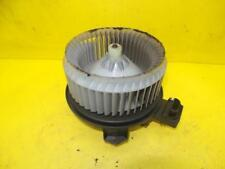 2008 DODGE JOURNEY HEATER BLOWER FAN MOTOR WITH AIR CON