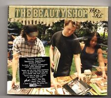 (IY111) The Beauty Shop, Yard Sale - 2006 Sealed CD