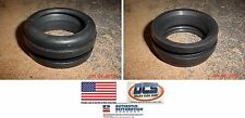 1964 - 1974 Chrysler Plymouth Dodge Gas Tank Fuel Filler Tube Grommet New USA