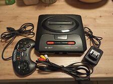 Sega Mega Drive 2 Konsole