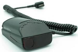 Metz SCA 3000C M1 Blitz Adapter SCA 300 / SCA 3000 für Stabblitze und G15