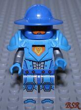 HR47) 10x Minifig Nexo Knights Königliche Wache Royal Soldier Ritter unbespielt