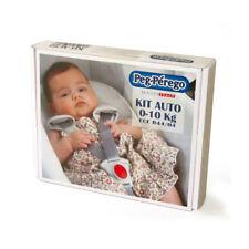 Befestigungsgurt Kit Auto für babywanne Kit auto Navetta XL PEG Peg Perego