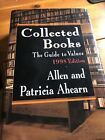 COLLECTED BOOKS: THE GUIDE TO VALUES, 1998 EDITION., Ahearn, Allen & Patricia.,