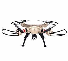 Syma X8HW Drone 2.0MP FPV Drone с WiFi HD-камеры наведите радиоуправляемый квадрокоптер