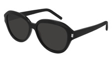 Brand New SAINT LAURENT Sunglasses SL 400 001 Black black Lady