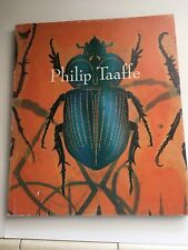 PHILIP TAAFFE: RECENT PAINTINGS HARDCOVER 1994