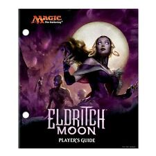 Eldritch Moon Fat Pack's Player's Guide MTG MAGIC the GATHERING, New