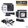 Untra HD 1080P SJ5000 12MP Car Cam Waterproof Sports DV Camera Action Camcorder