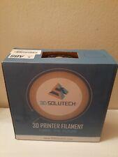 3D Solutech Yellow 3D Printer Ultra PLA Filament 1.75MM Filament,