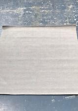 (RO-0256) HAND WOVEN OUTDOOR DHURRIE (200x205cm)