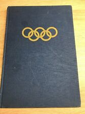 Winter Olympia 1936, Baron P. Le Fort und Harster, 1935