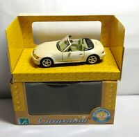 CARARAMA 1:43 DIECAST - BMW Z3 CONVERTIBLE - 250 - BOXED