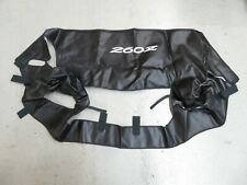 End Mask/Cover Front NOS Wilco Brand Fits Datsun 260Z  26