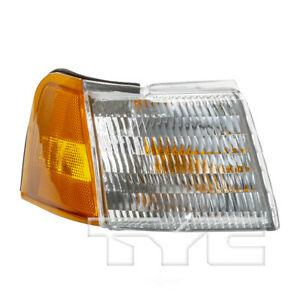 Parking Light Right,Front Right TYC 18-1974-01