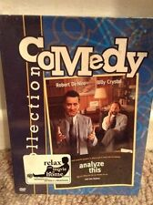 Analyze This (DVD, 1999) Comedy Collection New Sealed