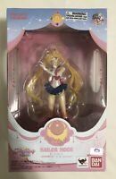 Sailor Moon Crystal Figuarts zero Figure From JAPAN