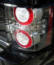 Range Rover L322 2012 spec rear light LED tail lamp GENUINE 2012 Vogue RH O/S