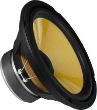 Monacor SPH 250 Ke High-Tech-HiFi Bass 8 Ohm