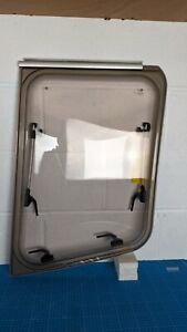 Caravan Window - Lunar Clubman - 2002 - 475CK - Nearside Front - 750x515mm