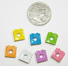 Present Eyelets, for Cards, Scrapbooking.Birthday party